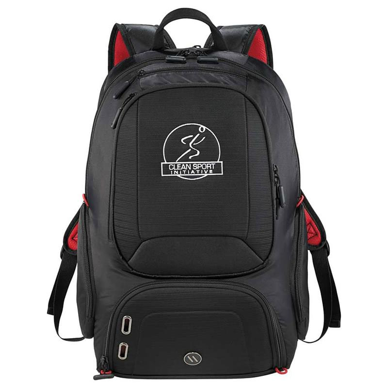 elleven Mobile Armor Compu-Backpack