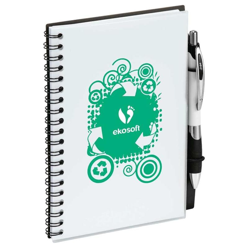 Scripto® Spiral Journal Bundle Set