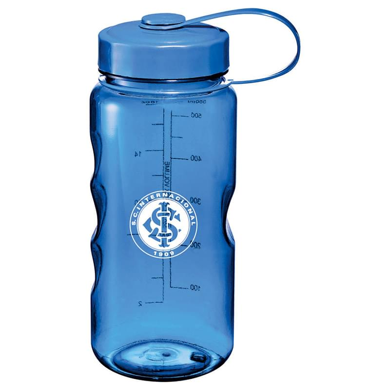 Excursion BPA Free Tritan™ Sport Bottle 18oz