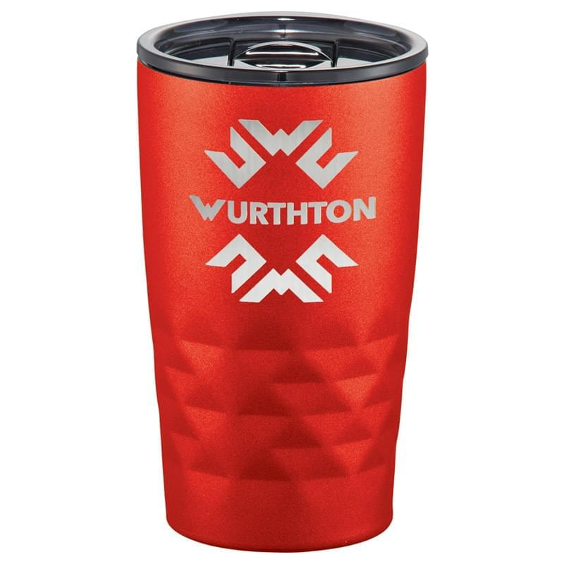Copper Vacuum Insulated K Mini Tumbler 14oz
