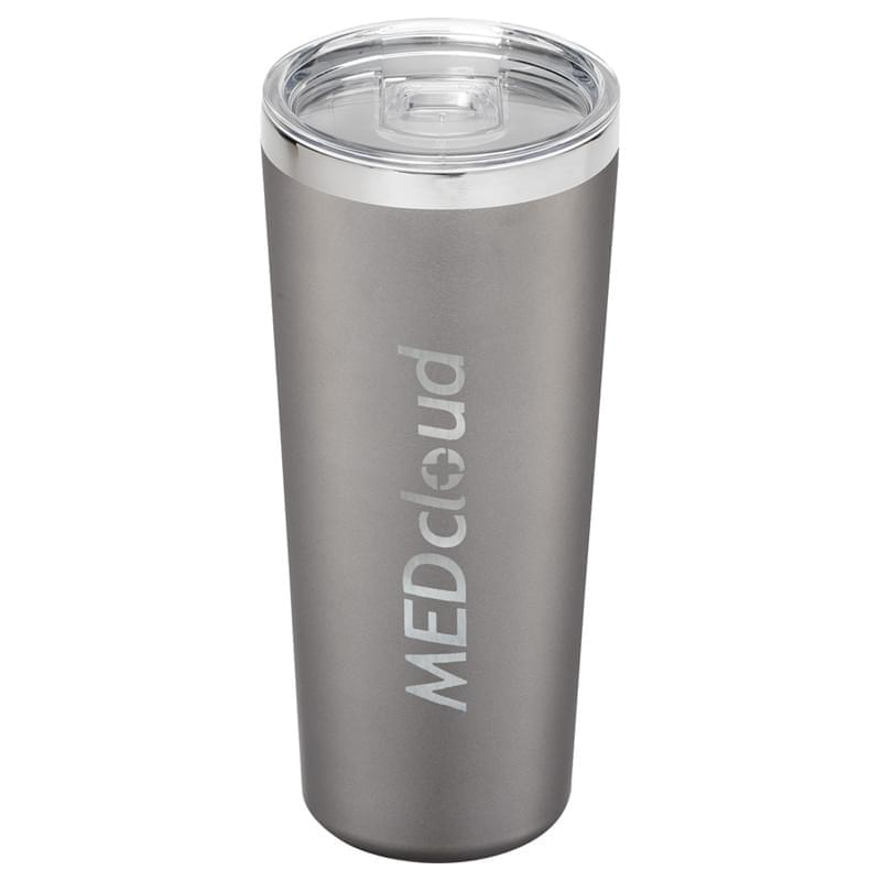 HOT DEAL - Thor Copper Vacuum Insulated Tumbler 22oz