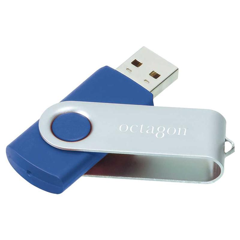 Rotate Flash Drive 8GB