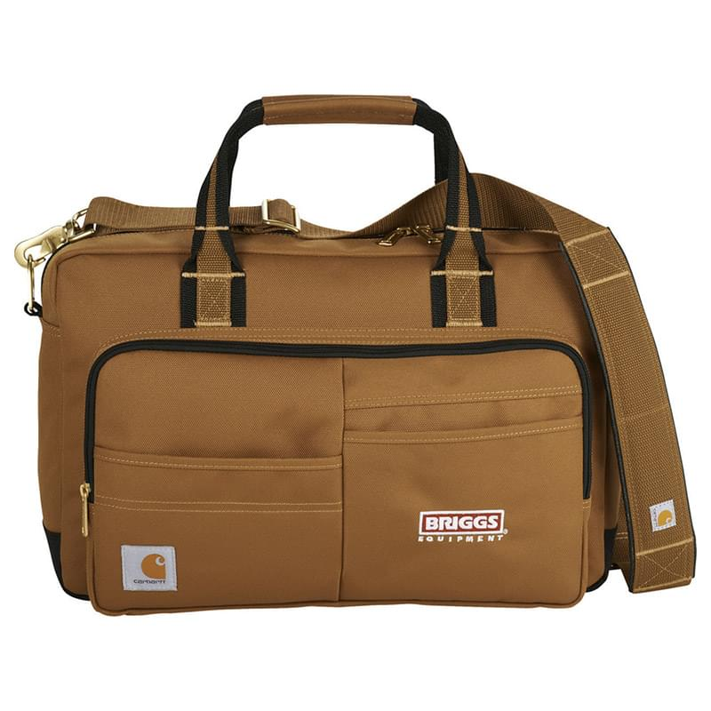 Carhartt® Signature Compu-Brief