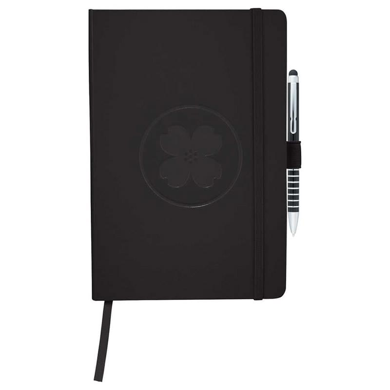 "5.5"" x 8.5"" Ambassador Flex JournalBook® Bundle Se"