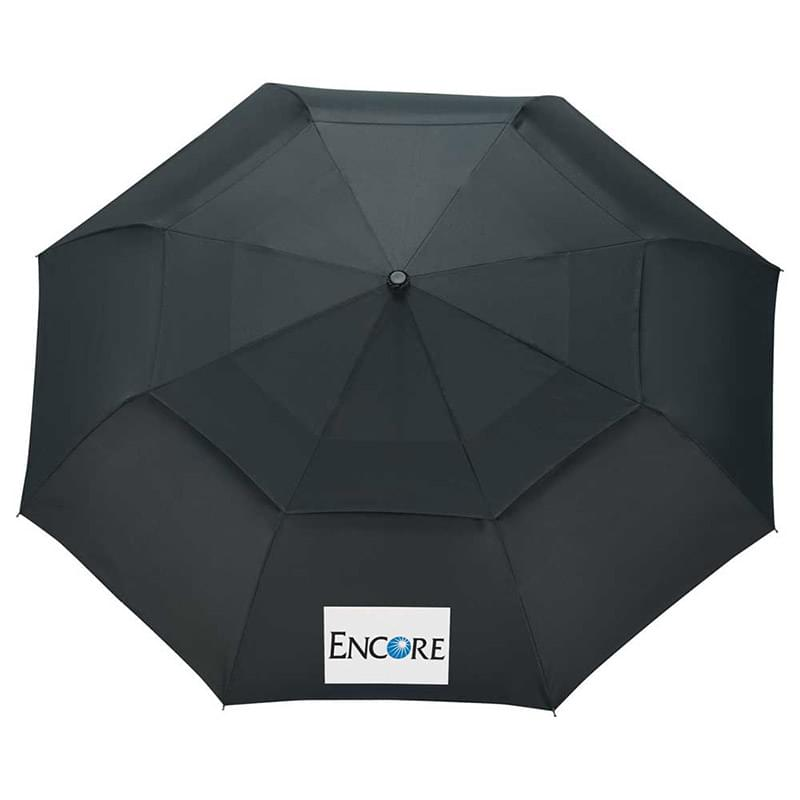 "46"" Chairman Auto Open/Close Vented Umbrella"