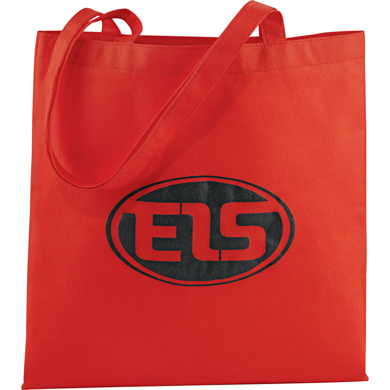 Polypro Non-Woven Convention Tote