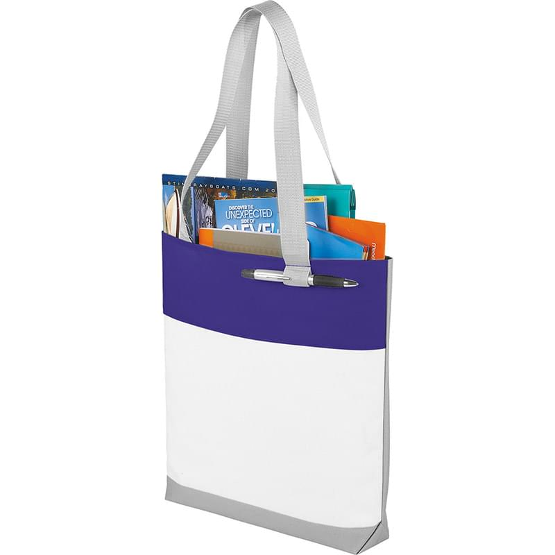 Great White Convention Tote