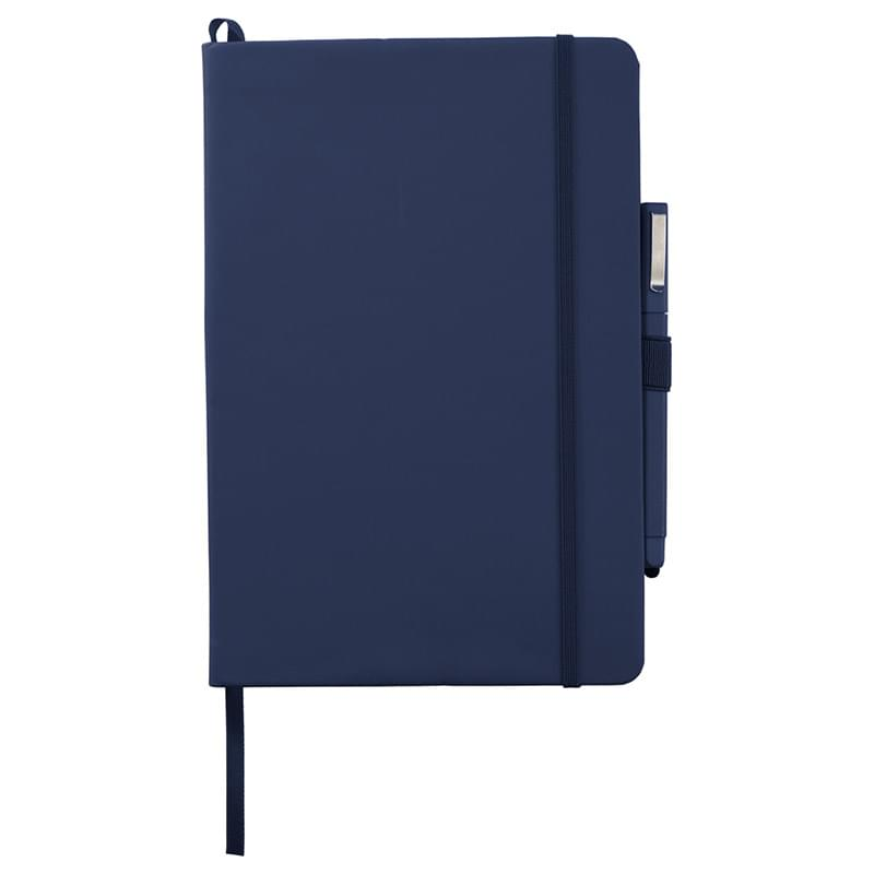 Vienna Large Hard Bound JournalBook™