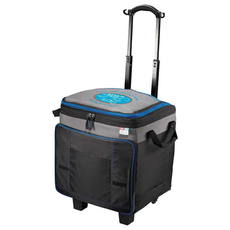California Innovations® 50-Can Jumpsack Cooler