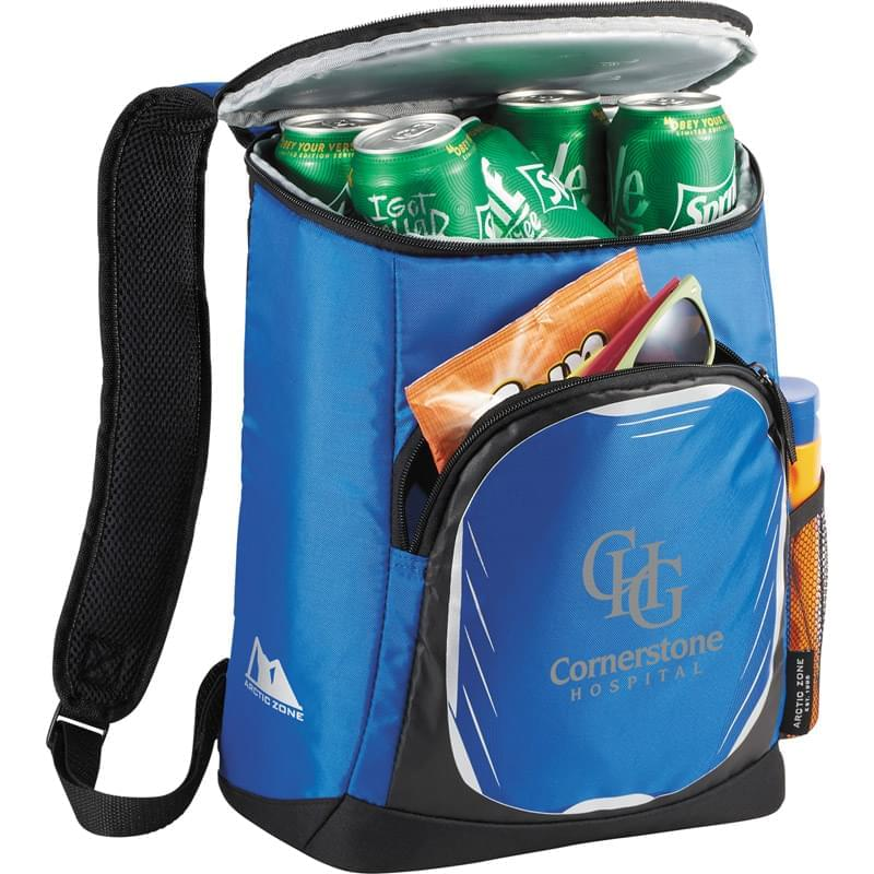 Arctic Zone  18 Can Cooler Backpack