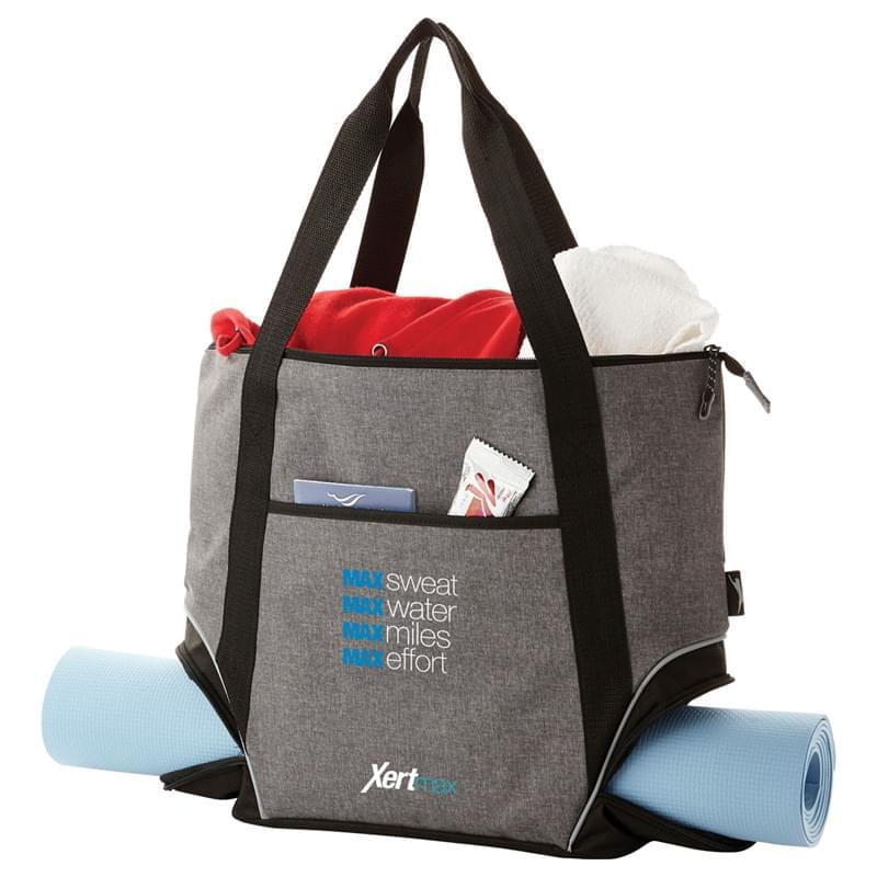 Slazenger Competition Fitness Tote