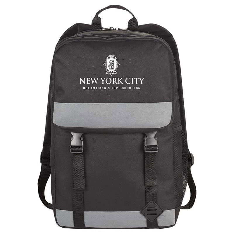 "Hayden 15"" Computer Backpack"