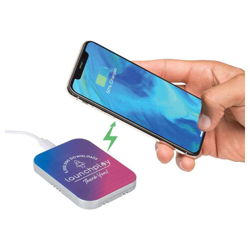 Equinox Wireless Charging Pad