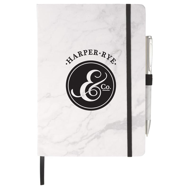 Marble Hard Bound JournalBook™ Bundle Set