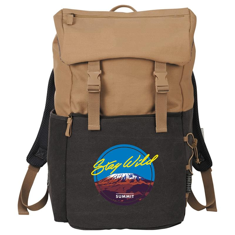 "Field & Co. Venture 15"" Computer Backpack"