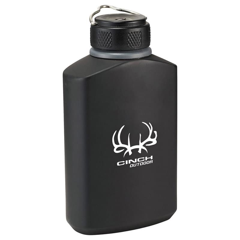 High Sierra® Blackout Canteen 17oz