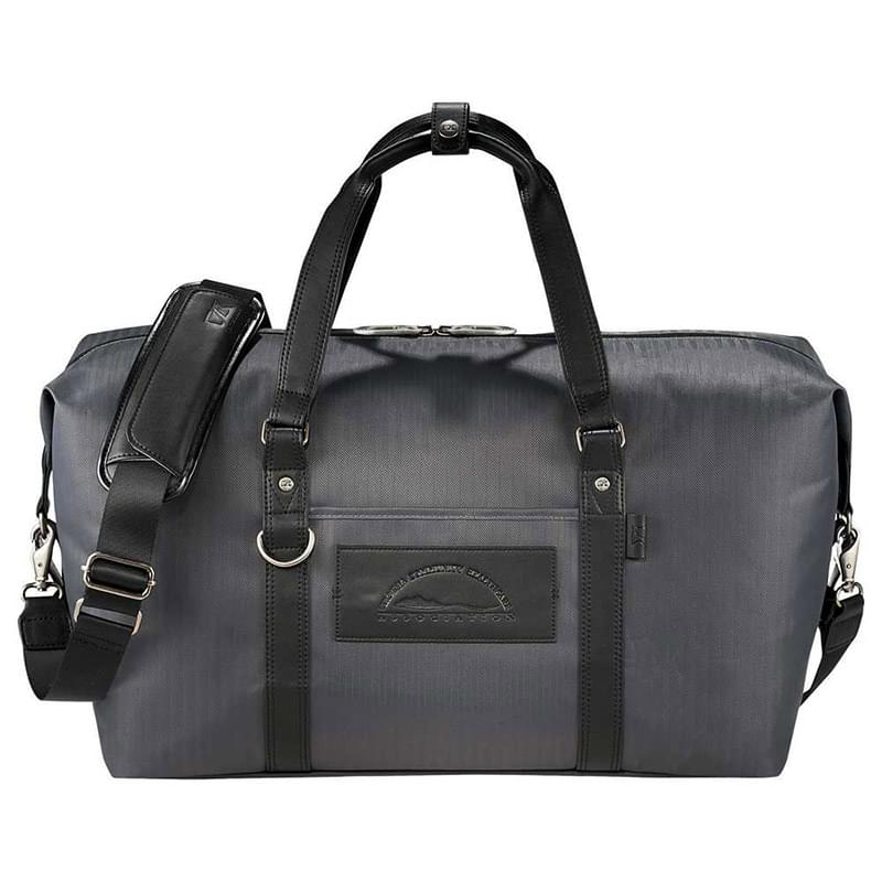 "Cutter & Buck® Pacific 20"" Weekender Duffel Bag"