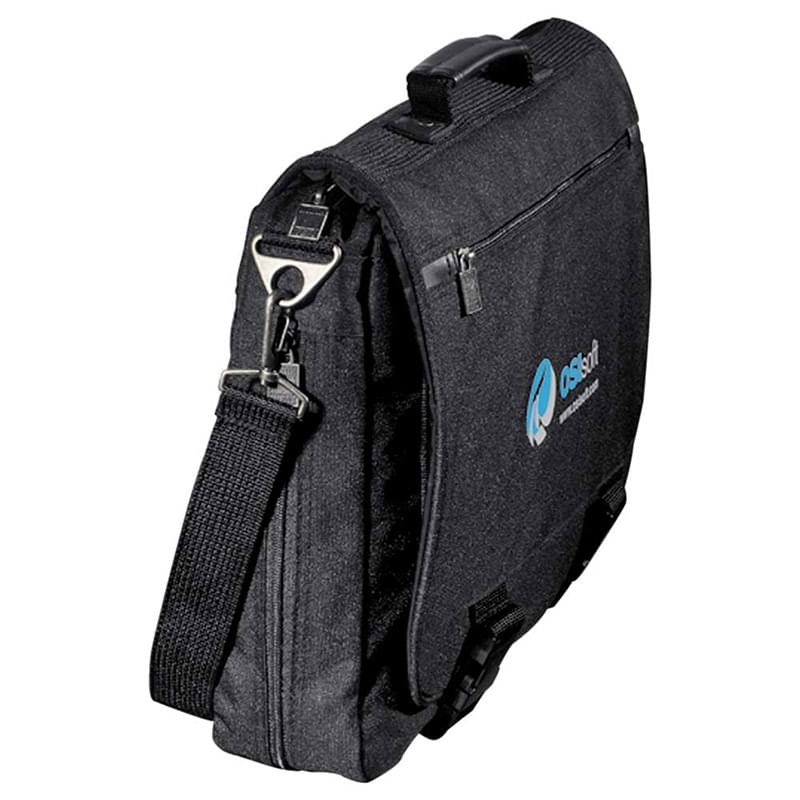 Northwest Expandable Messenger Bag