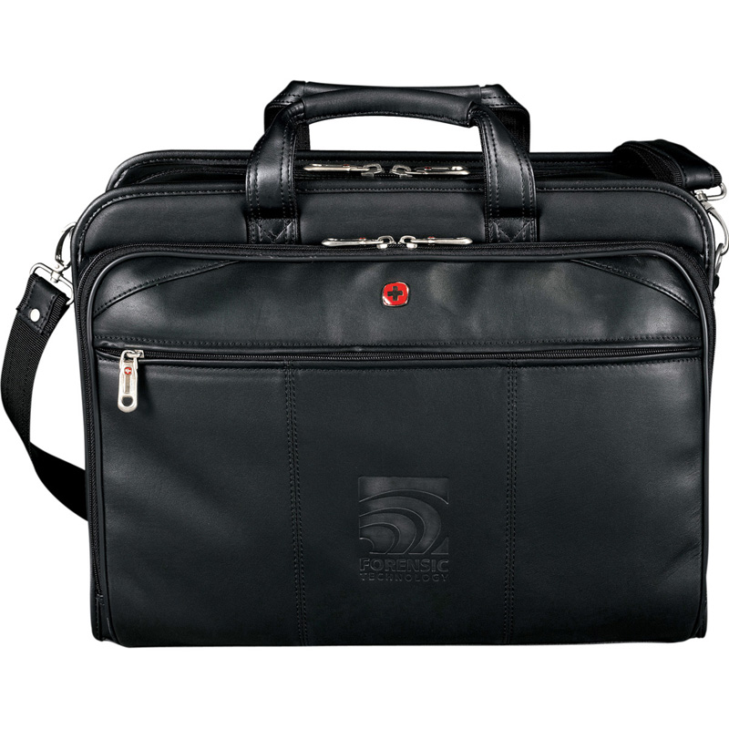 Wenger® Executive Leather Business Brief