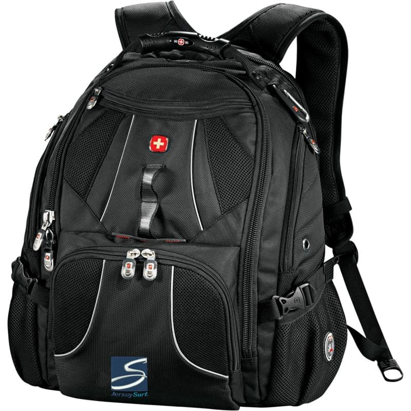 Wenger® Mega Compu-Backpack