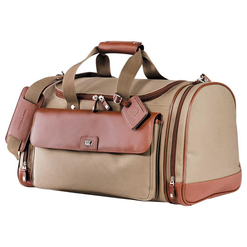 "Cutter & Buck® 19"" Club Duffel Bag"