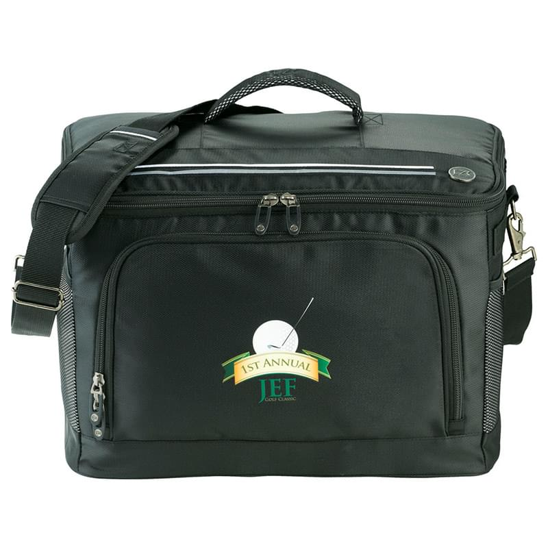 Cutter & Buck® Tour 36-Can Event Cooler