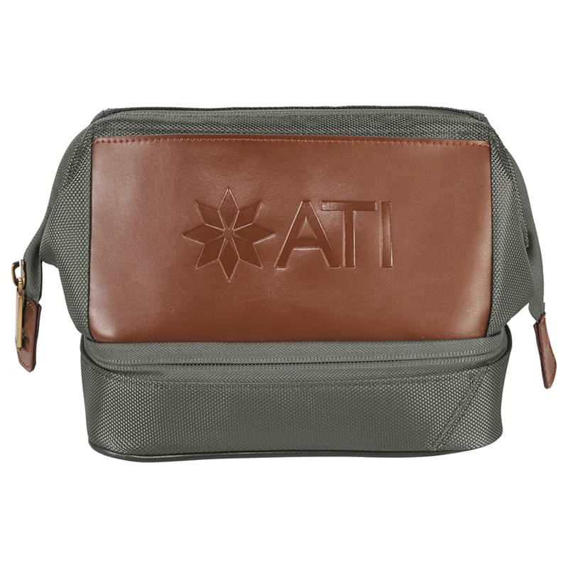 Cutter & Buck® Bainbridge  Dopp Kit