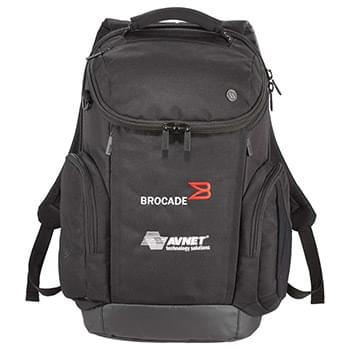 "elleven Axis 17"" TSA Computer Backpack"
