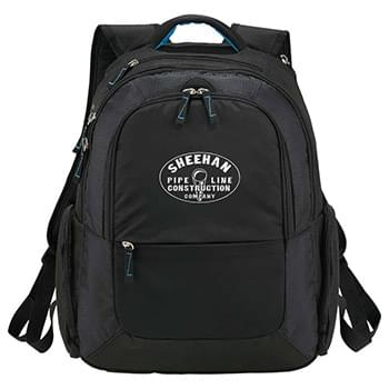 "Zoom DayTripper 15"" Computer Backpack"