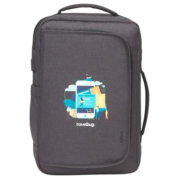 "Zoom Guardian Security 15"" Computer Backpack"