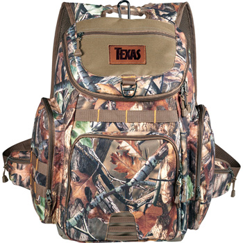 Hunt Valley® Sportsman Compu-Backpack