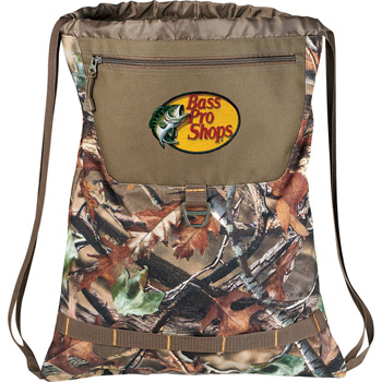 Hunt Valley® Sportsman Cinch Backpack