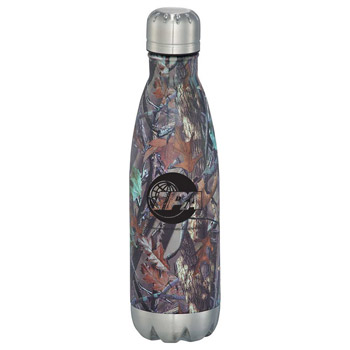 Hunt Valley Copper Vacuum Insulated Bottle 17oz
