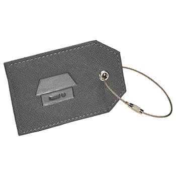 Modena Luggage Tag
