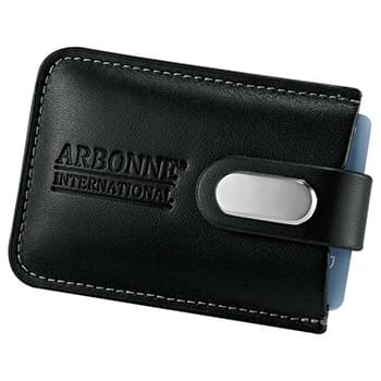 Executive Business Card Case