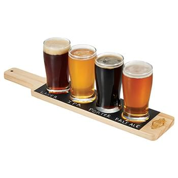 Bullware Beer Flight