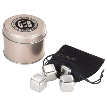 Bullware Beverage Cubes Set