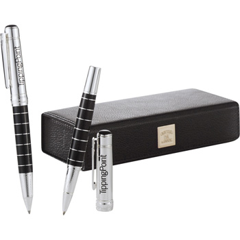 Cutter & Buck® Parallel Pen Set
