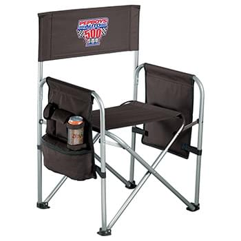 Game Day Director's Chair