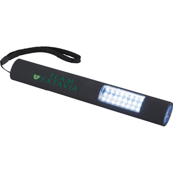 Grip Slim and Bright Magnetic LED Flashlight