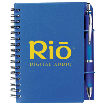 Scripto® Sticky Notes Jr. Spiral Journal Bundle Se