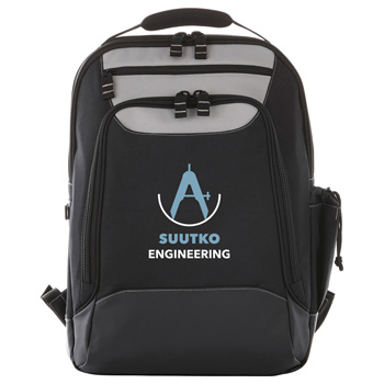 "Built2Work Tool 15"" Computer Backpack"
