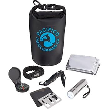 High Sierra Outoor Adventure Tool Kit