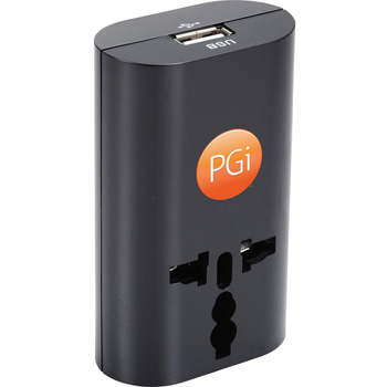 Trendy Travel Adapter
