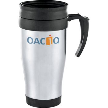 Java Stainless Mug 14oz