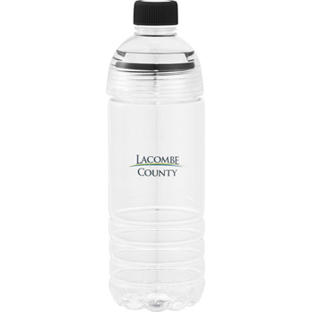 The Water Bottle 24oz