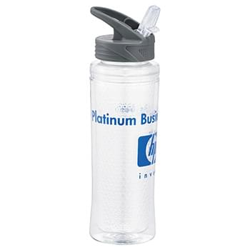 Cool Gear Ledge BPA Free Tritan Sport Bottle 20oz