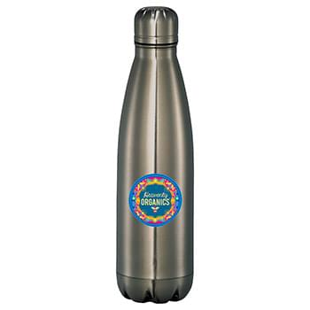Mega Copper Vacuum Insulated Bottle 26oz