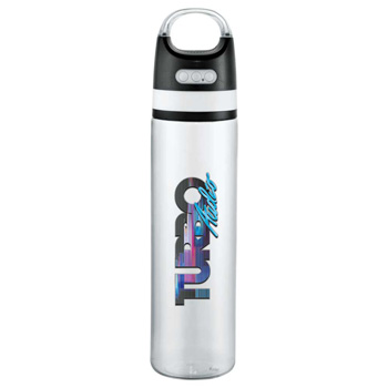 Ozzy BPA Free Tritan™ Audio Bottle 25oz