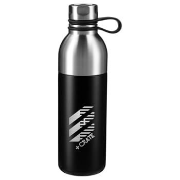 Koln Copper Vacuum Insulated Bottle 18oz